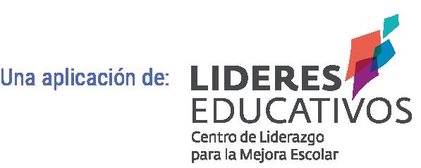 Líderes educativos
